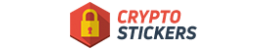 Crypto Currency Stickers